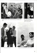 1969 Trinity High School Yearbook Page 100 & 101