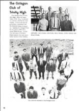 1969 Trinity High School Yearbook Page 102 & 103