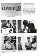 1969 Trinity High School Yearbook Page 104 & 105