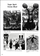 1969 Trinity High School Yearbook Page 106 & 107