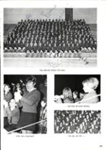 1969 Trinity High School Yearbook Page 108 & 109