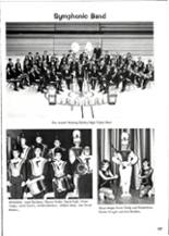 1969 Trinity High School Yearbook Page 110 & 111