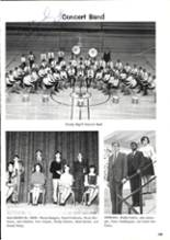 1969 Trinity High School Yearbook Page 112 & 113
