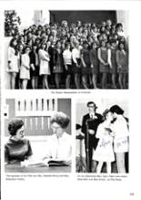 1969 Trinity High School Yearbook Page 116 & 117