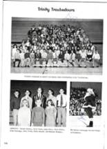 1969 Trinity High School Yearbook Page 120 & 121