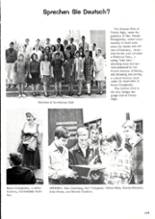 1969 Trinity High School Yearbook Page 122 & 123