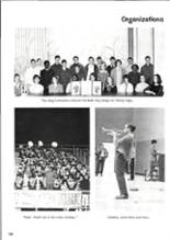 1969 Trinity High School Yearbook Page 128 & 129