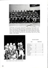1969 Trinity High School Yearbook Page 132 & 133