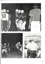 1969 Trinity High School Yearbook Page 134 & 135