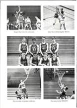 1969 Trinity High School Yearbook Page 136 & 137