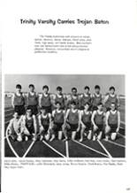 1969 Trinity High School Yearbook Page 140 & 141