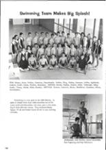 1969 Trinity High School Yearbook Page 142 & 143