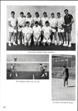 1969 Trinity High School Yearbook Page 148 & 149