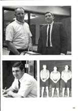 1969 Trinity High School Yearbook Page 152 & 153