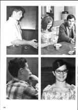 1969 Trinity High School Yearbook Page 154 & 155