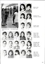 1969 Trinity High School Yearbook Page 160 & 161