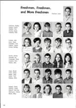 1969 Trinity High School Yearbook Page 162 & 163