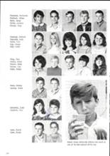 1969 Trinity High School Yearbook Page 168 & 169