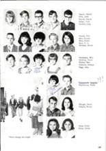 1969 Trinity High School Yearbook Page 172 & 173