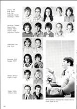 1969 Trinity High School Yearbook Page 186 & 187