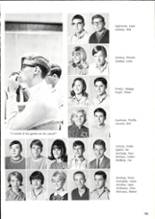 1969 Trinity High School Yearbook Page 188 & 189