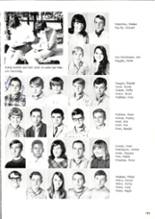 1969 Trinity High School Yearbook Page 196 & 197