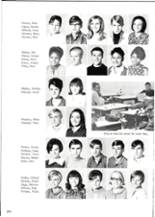 1969 Trinity High School Yearbook Page 208 & 209
