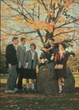 1960 Yearbook St. John's Cathedral School