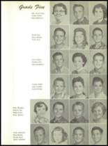 1959 Aspermont High School Yearbook Page 42 & 43