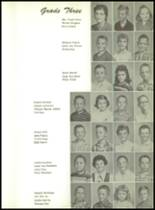 1959 Aspermont High School Yearbook Page 46 & 47