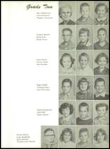 1959 Aspermont High School Yearbook Page 48 & 49