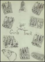 1959 Aspermont High School Yearbook Page 76 & 77
