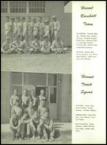 1959 Aspermont High School Yearbook Page 78 & 79