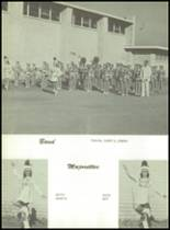 1959 Aspermont High School Yearbook Page 80 & 81