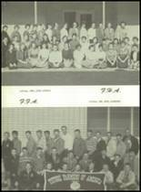 1959 Aspermont High School Yearbook Page 82 & 83