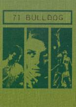 1971 Yearbook Alliance High School