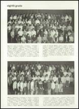 1969 Victor High School Yearbook Page 36 & 37