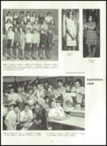 1969 Victor High School Yearbook Page 48 & 49