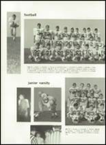 1969 Victor High School Yearbook Page 62 & 63