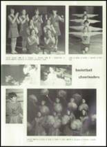 1969 Victor High School Yearbook Page 66 & 67