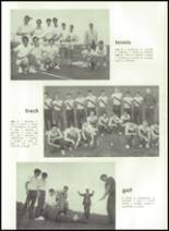 1969 Victor High School Yearbook Page 68 & 69