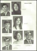 1969 Victor High School Yearbook Page 76 & 77