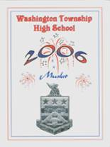 2006 Yearbook Washington Township High School