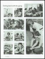 1979 Indian River High School Yearbook Page 10 & 11