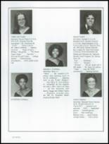 1979 Indian River High School Yearbook Page 36 & 37