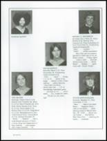 1979 Indian River High School Yearbook Page 42 & 43