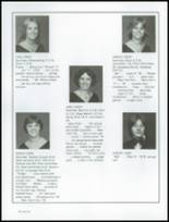 1979 Indian River High School Yearbook Page 44 & 45