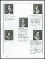 1979 Indian River High School Yearbook Page 52 & 53