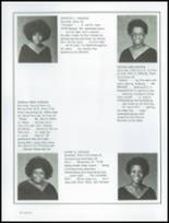 1979 Indian River High School Yearbook Page 56 & 57