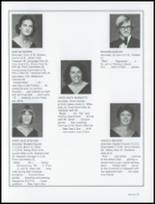 1979 Indian River High School Yearbook Page 62 & 63